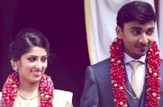 KERALA CHRISTIAN WEDDING | Bittu & Divya | Bespoke wedding Films