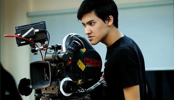 Shafiq Yusof dinobat Pengarah Filem Terbaik Profima