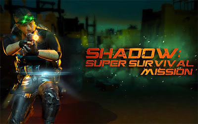 Shadow Super Survival Mission v1.2.1 Mod Apk Android