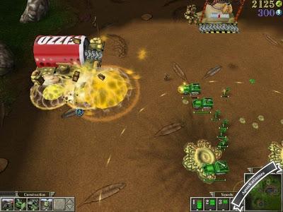 Army Men 2 PC Game Free Download Full Version