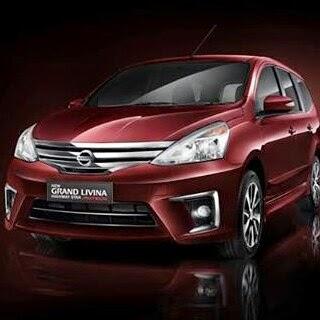 Harga Nissan All New Grand Livina HWS AUTECH terbaru kudus
