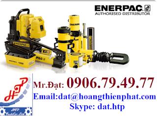 Bơm tay thủy lực Enerpac - RCS-302