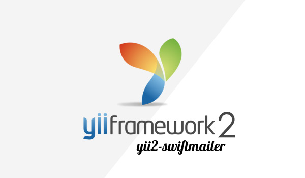 Yii2 Swiftmailer