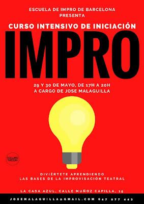 Escuela de Impro