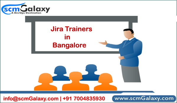 DevOps School: Top expert Jira Trainers and Consultants in Bangalore