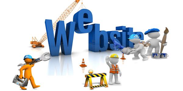Sửa chữa lỗi và nâng cấp website tại Bình Dương