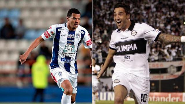 Pachuca vs Olimpia en vivo Concacaf Liga de Campeones