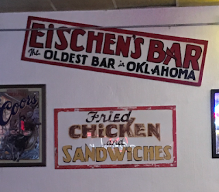 Eating At Eischen's