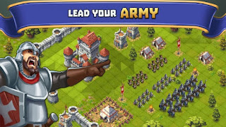 Lords & Castles Apk v1.20 Mod (Build/Upgrade)