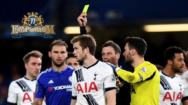 Cerita Dari Mantan Wasit, Dikala Tottenham Hotspur Gagal Menjadi Juara.