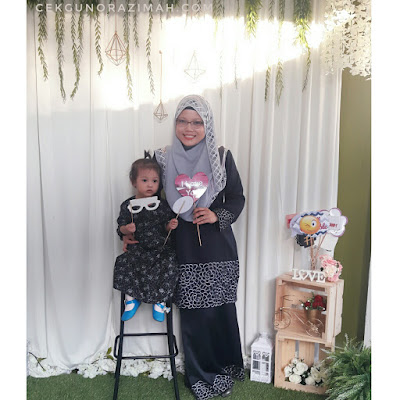 quote, mother daughter quote, parenting blogger, dhia zahra, cikgu norazimah