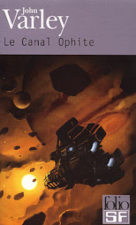 Le canal Ophite - John Varley