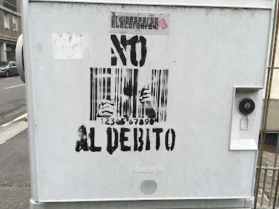 No al debito