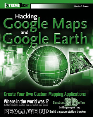 Hacking Google Maps And Google Earth  in PDF Download eBook