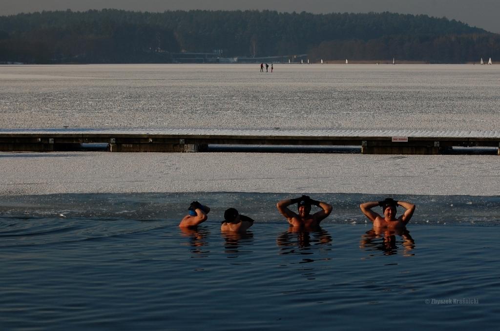 Morsowanie w Olsztynie
