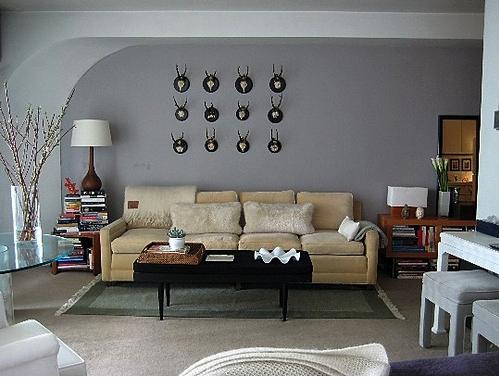 gis neues wohnzimmer graue t ne. Black Bedroom Furniture Sets. Home Design Ideas