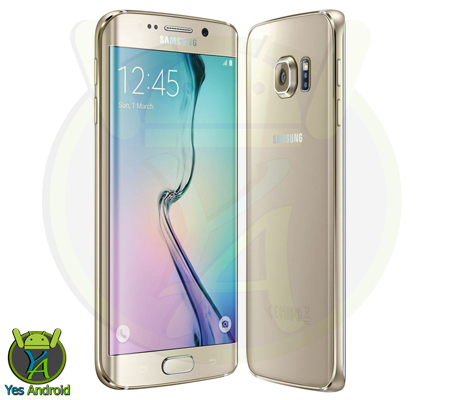 G925IDVU3EPH9 Android 6.0.1 Galaxy S6 Edge SM-G925I