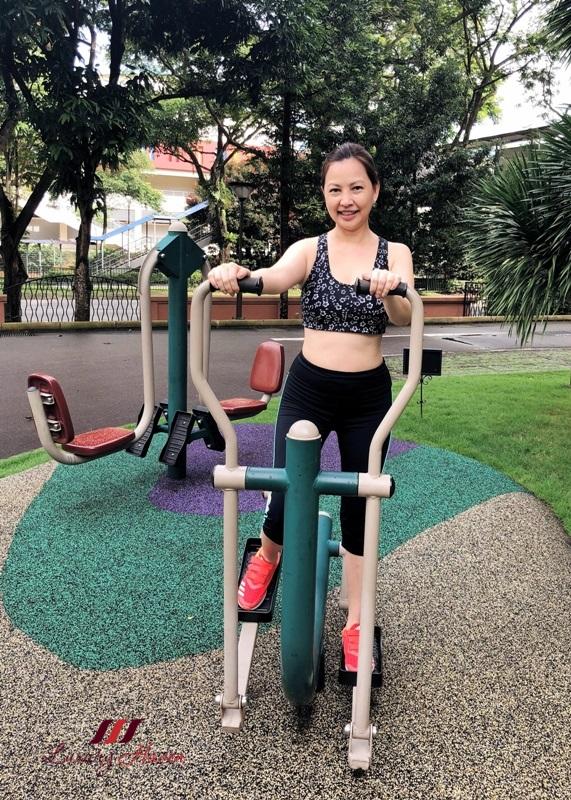 singapore beauty blogger emsculpt tummy tuck butt lifting