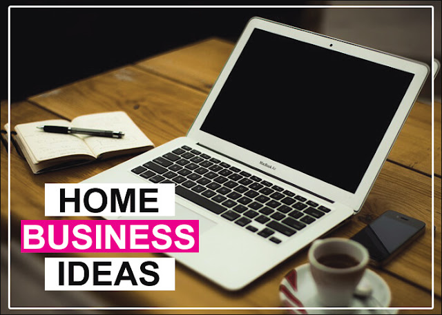 Home business ideas to start with low investment
