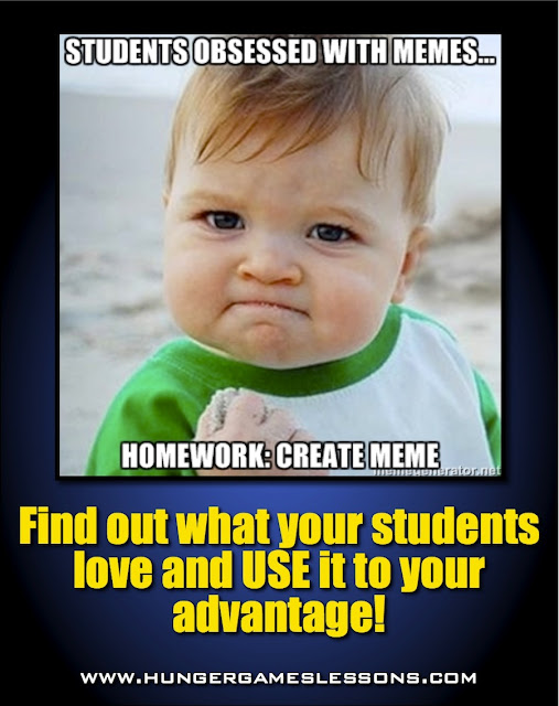 Assignments Your Students Will Love