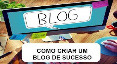 O Segredo das Blogueiras Famosas