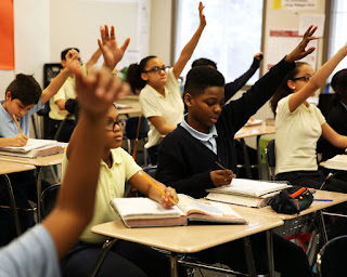 California based Rocketship charter schools