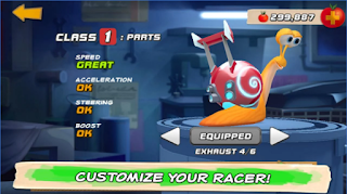 Turbo FAST Mod v 2.1 (Unlimited Tomatoes) APK