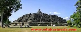 5 (Lima) Peninggalan Sejarah Bercorak Hindu Buddha di Berbagai Daerah di Indonesia