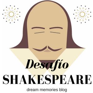 Desafío Shakespeare
