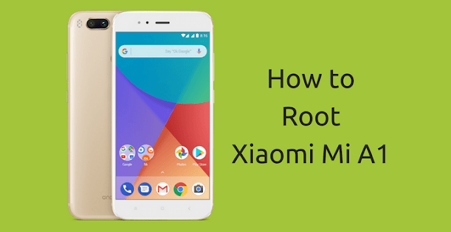 How to Istall TWRP Recovery And Root Xiaomi Mi A1 | 100% Working Method