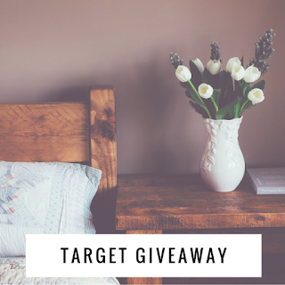 Enter the Target Insta Giveaway. Ends 3/28