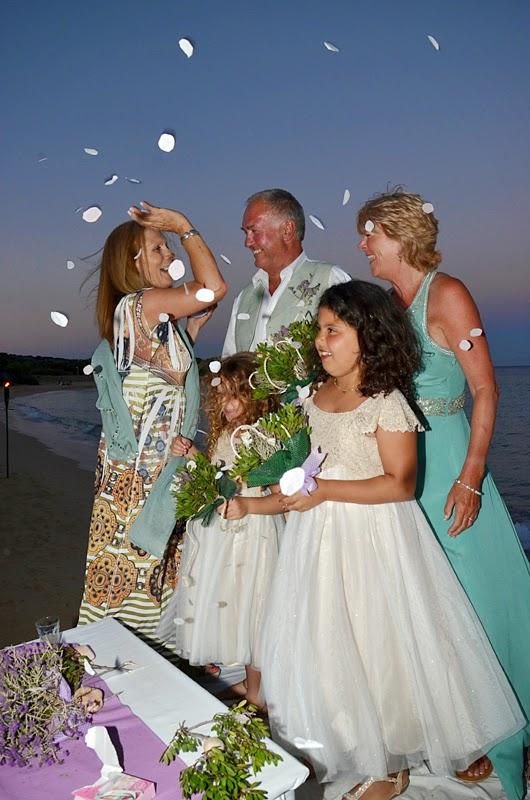 Γάμος Janis - Philip