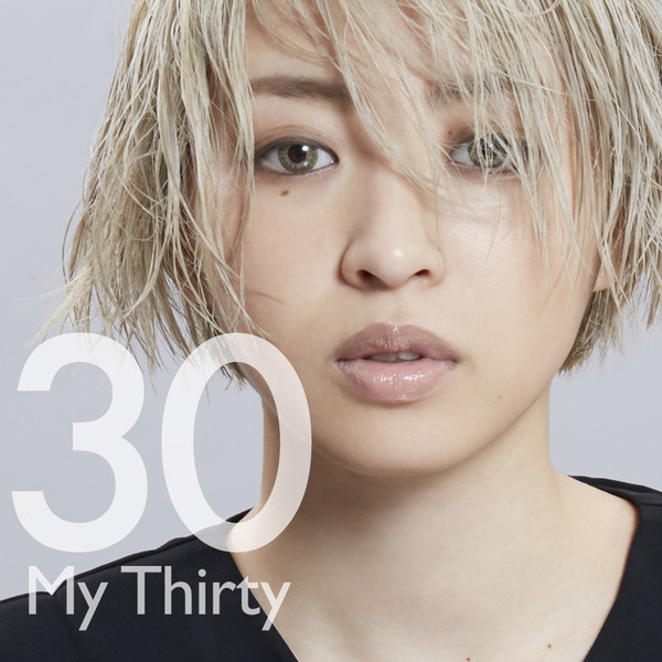 [Single] YU-A – 30 -My Thirty- (2016.06.17/MP3/RAR)