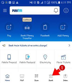 Paytm Payment Bank Saving Account Open कैसे करे