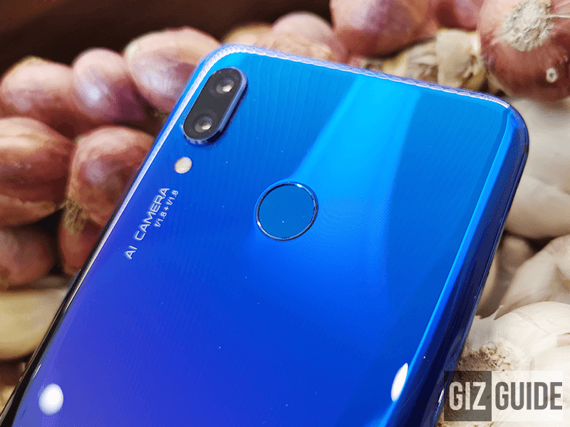 Huawei Nova 3: First Camera Samples