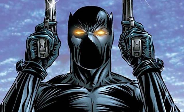 black panther karakter tercerdas marvel