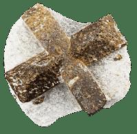 estaurolita piedra cruz mineral | foro de minerales