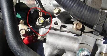 2013 Nissan Sentra Fuse Box U1000 Nissan Can Communication Line Signal Malfunction