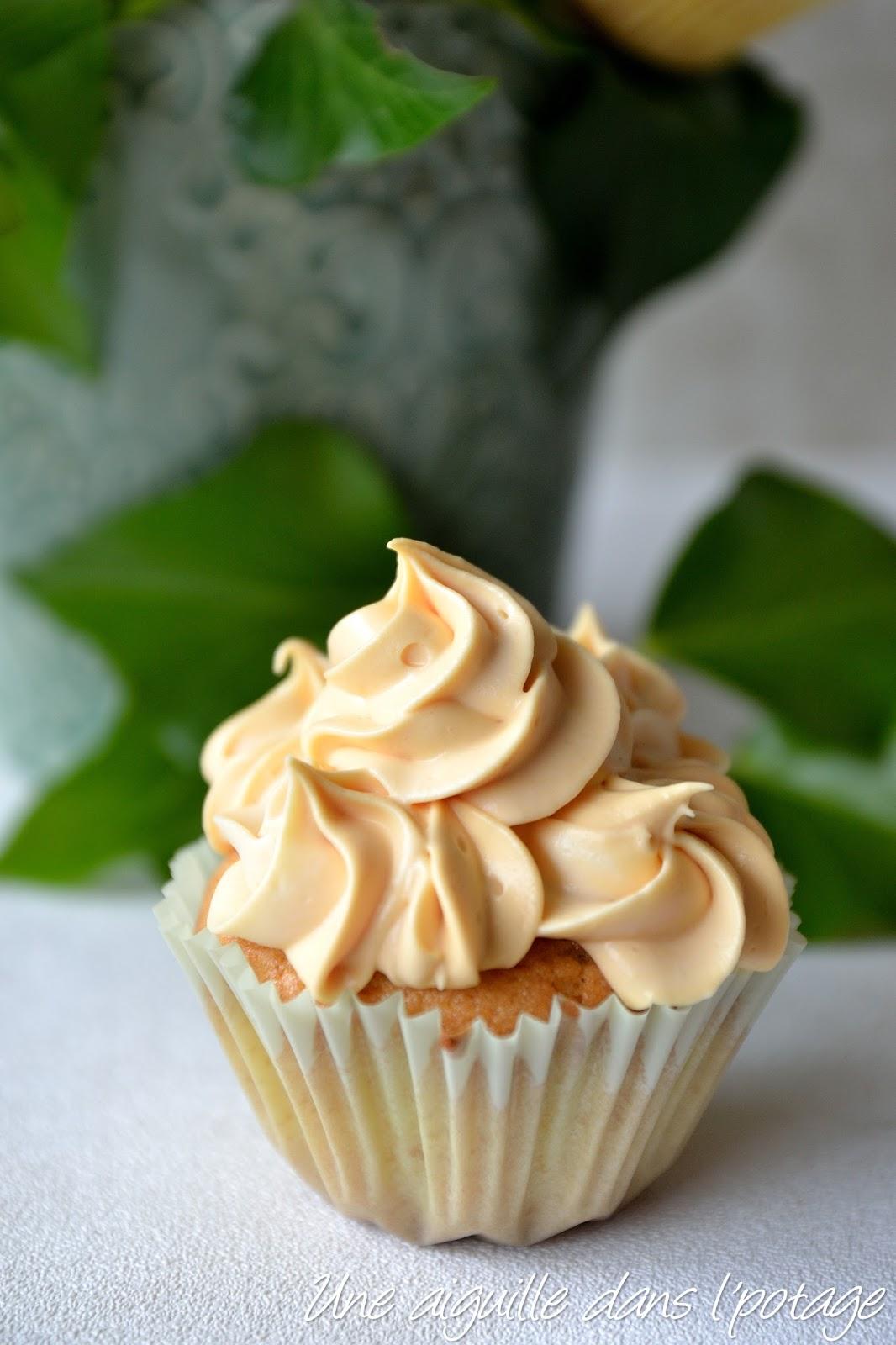 une aiguille dans l potage bouquet de cupcakes ganache mont 233 e chocolat blanc
