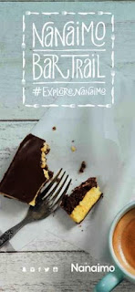 nanaimo bar trail
