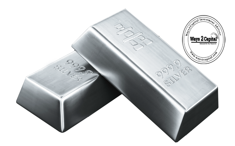Mcx Silver Price Now