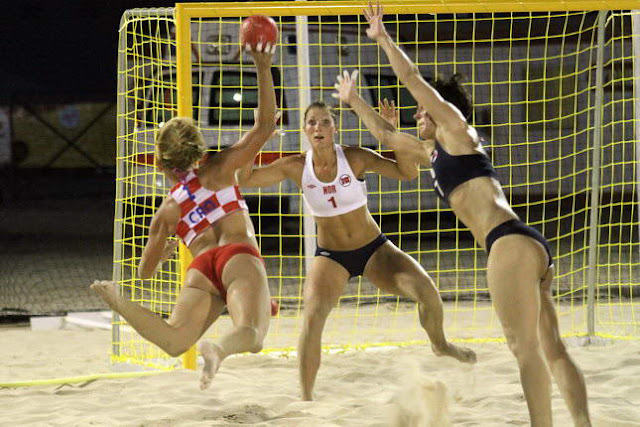 Στην Αλεξανδρούπολη το Κύπελλο Beach Handball 2016