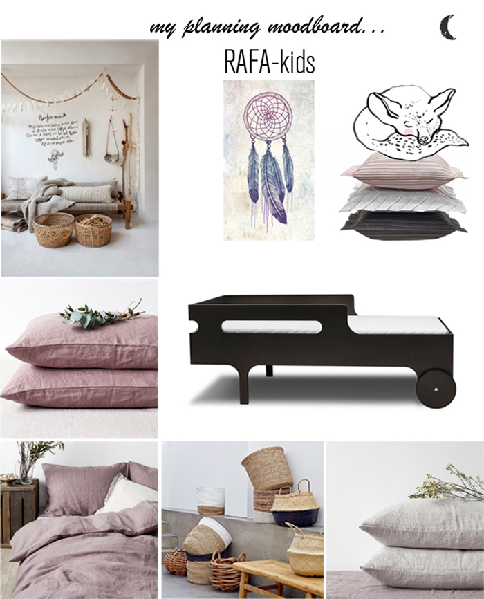 Rafa-kids bedding collection for children