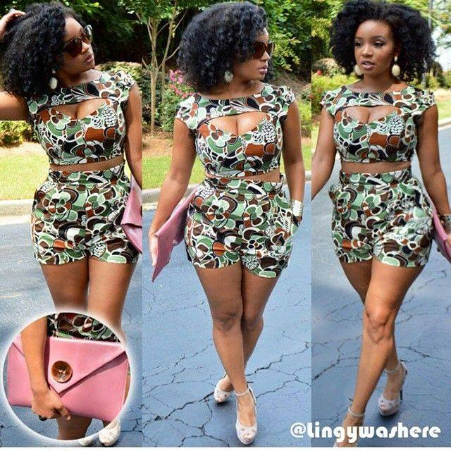 African Girls Are Beautiful Latest African Fashion Trends Lykables
