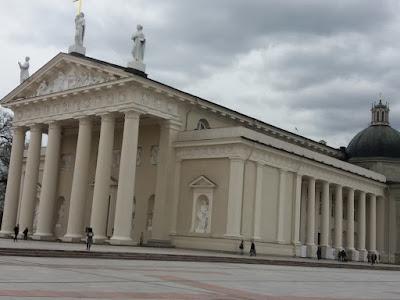 catedral vilna