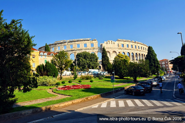 Arena Amfiteatar Pula