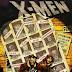 Diversas Capas Alternativas para X-men: Dias de um futuro esquecido