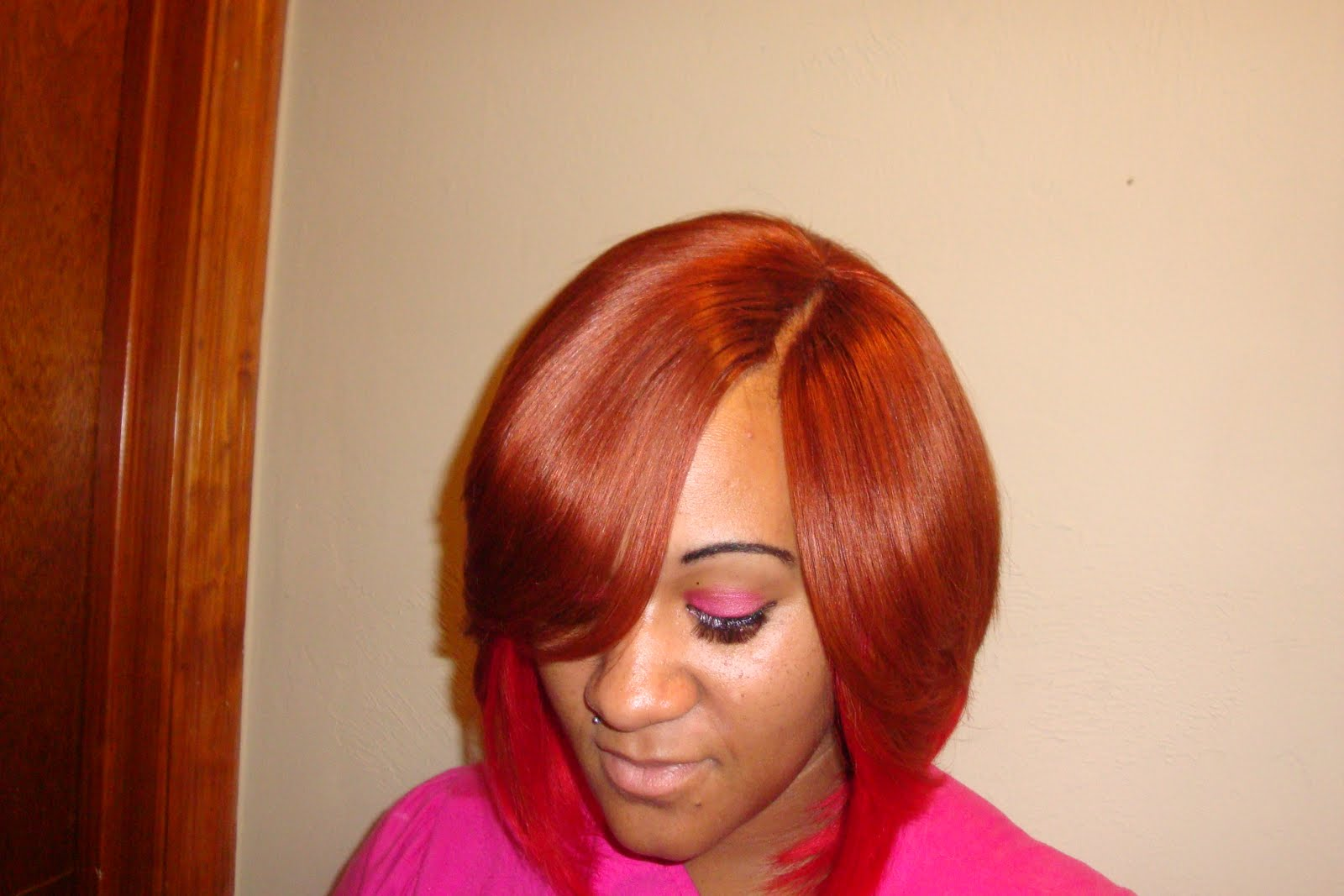 Fine Sew In Layered Bob Hairstyles Hairstyles For Women Draintrainus