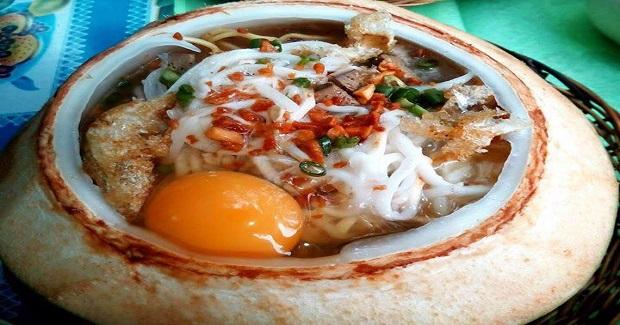 Buko Batchoy Recipe