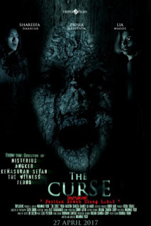 Download The Curse 2017 WEBDL